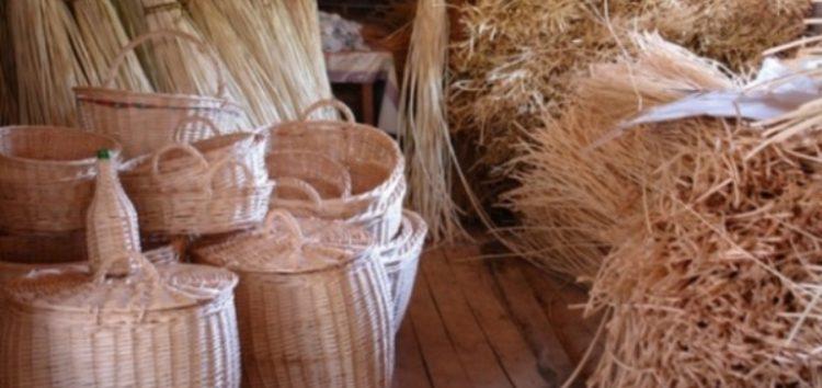 Το χωριό της Φλώρινας που είναι γνωστό για την καλαθοπλεκτική και την καλλιέργεια ιτιόβεργας