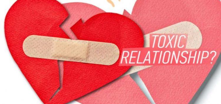 «Τοξικές» ερωτικές σχέσεις