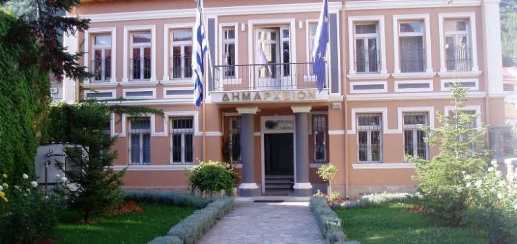 Παρέμβαση των συμβασιούχων στο δημοτικό συμβούλιο Φλώρινας