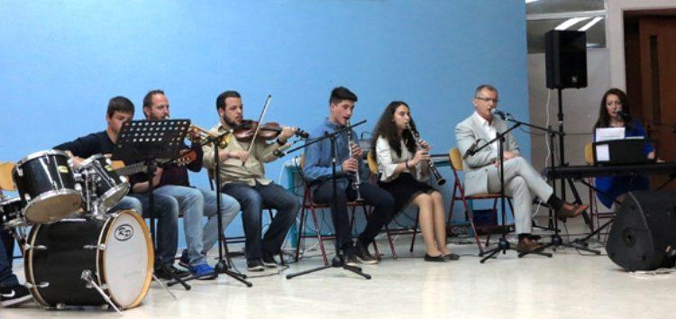 Η πανηγυρική τελική συναυλία του Μουσικού Σχολείου Αμυνταίου (video)