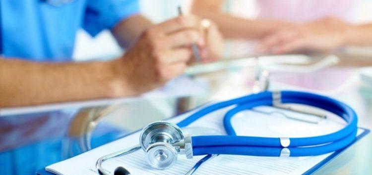Γενικοί γιατροί θα καλύψουν τις ανάγκες του εξεταστικού και βαθμολογικού κέντρου για ΑμεΑ για την περίοδο των πανελλαδικών εξετάσεων
