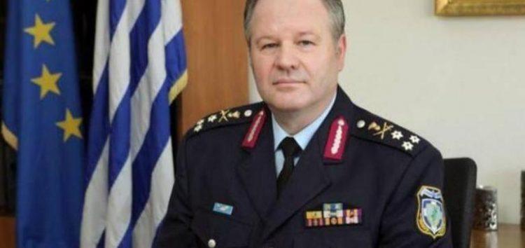 Ξενώνας αστυνομικών εγκαινιάζεται στο Νυμφαίο από τον Αρχηγό της ΕΛ.ΑΣ.