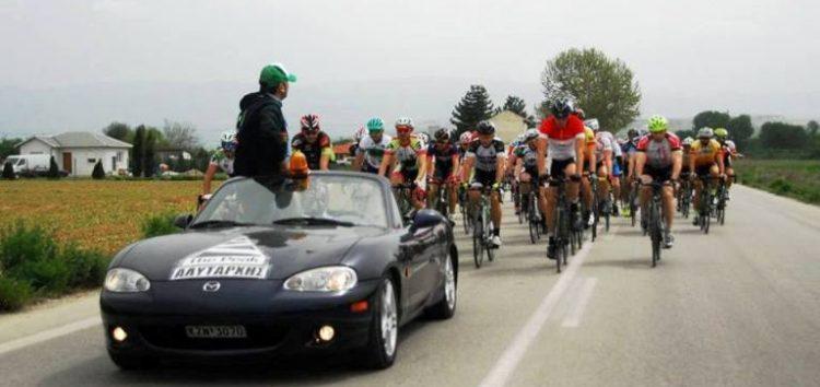 Οι Ποδηλάτρες Φλώρινας στη 2η Ανάβαση Βλάστης