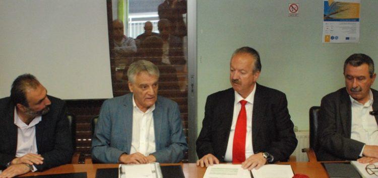 Αντίθετος στην εφαρμογή της απλής αναλογικής ο δήμαρχος Φλώρινας και πρόεδρος της ΠΕΔ Δυτικής Μακεδονίας (video)