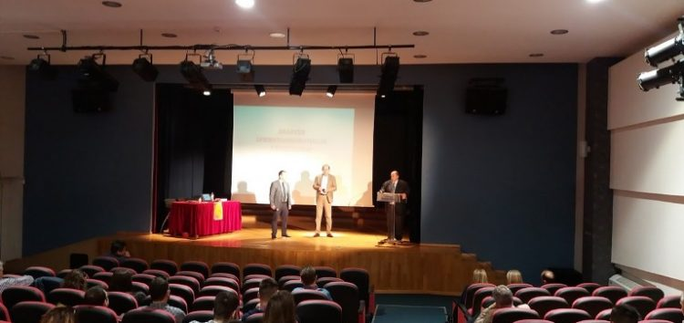 Επιτυχημένο το σεμινάριο του Οικονομικού Επιμελητηρίου Ελλάδας στη Φλώρινας