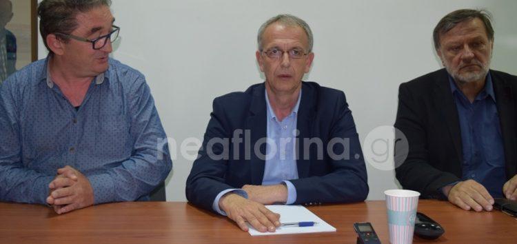 Τι είπε ο γραμματέας του ΣΥΡΙΖΑ για αξιολόγηση, μέτρα, ενέργεια, ανεργία, εκλογές (video, pics)
