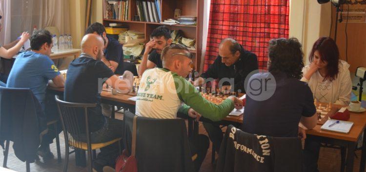 Στους «8» του Κυπέλλου Ελλάδος η ομάδα σκακιού της Λέσχης Πολιτισμού Φλώρινας (video)