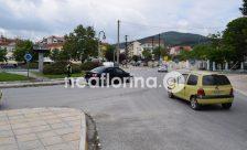 Άλλαξε η προτεραιότητα των οχημάτων στον κύκλο, στην είσοδο της Φλώρινας (video, pics)