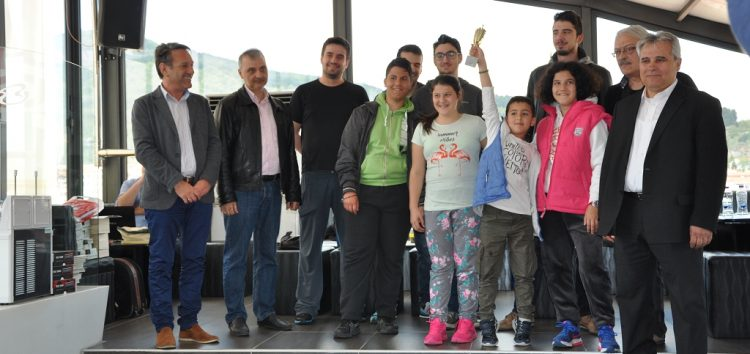 Αήττητοι πρωταθλητές Κεντροδυτικής Μακεδονίας και άνοδος στην Α' εθνική κατηγορία σκάκι (pics)