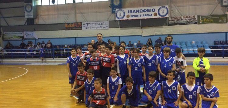 Η Ακαδημία Shooters στη Θεσσαλονίκη