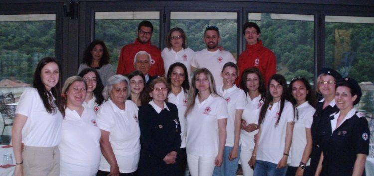 Η Παγκόσμια Ημέρα Ερυθρού Σταυρού στη Φλώρινα (pics)