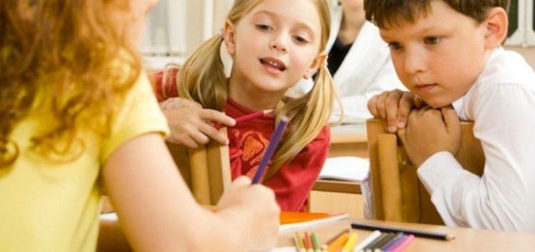 Τι κρύβει η αδεξιότητα στην παιδική ηλικία;