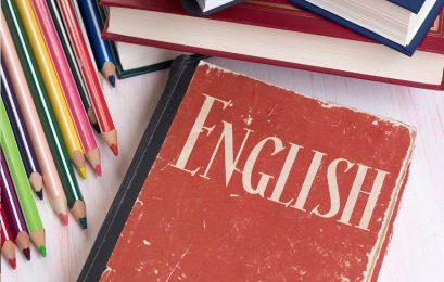 Ιδιαίτερα μαθήματα αγγλικών