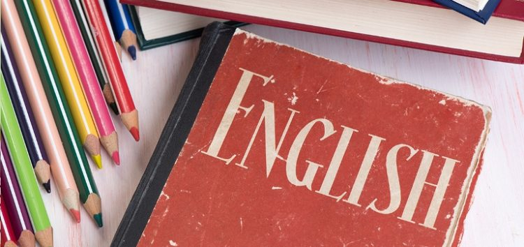 Θερινά μαθήματα Αγγλικών