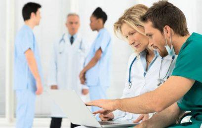 Τμήματα ΤΕΙ του κλάδου υγείας με προοπτικές στην αγορά εργασίας