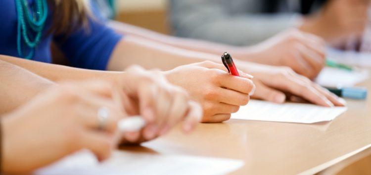 Καλοκαιρινά μαθήματα προετοιμασίας σε μαθητές Γυμνασίου και Λυκείου