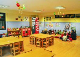 Εγγραφές σε Δημοτικούς Παιδικούς και Βρεφονηπιακούς Σταθμούς μέσω ΕΣΠΑ