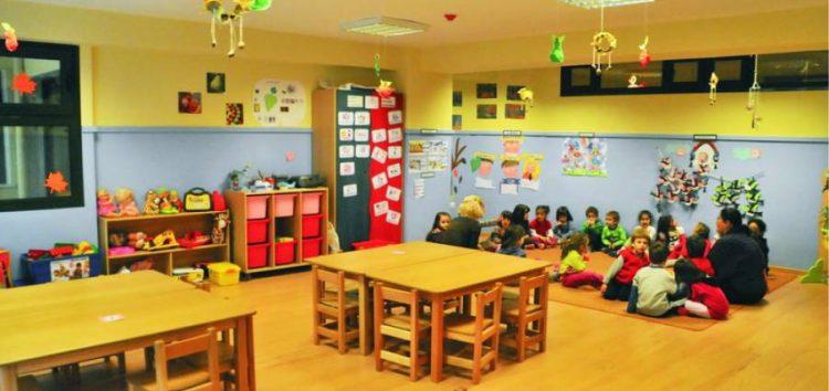 Εγγραφές στους παιδικούς σταθμούς και στα ΚΔΑΠ μέσω προγράμματος ΕΣΠΑ