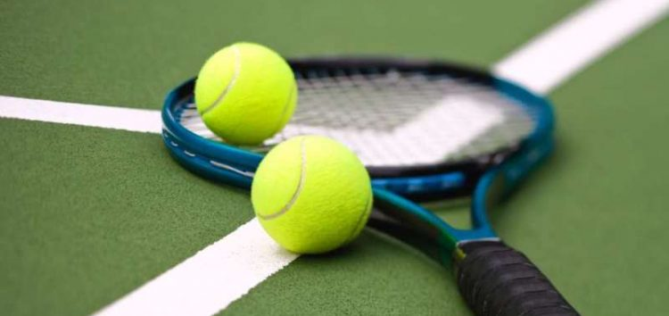 Μαθήματα τένις για ενήλικες από την Λέσχη Πολιτισμού Φλώρινας