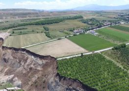 Η επίσημη θέση της ΔΕΗ για την κατολίσθηση στο ορυχείο Αμυνταίου