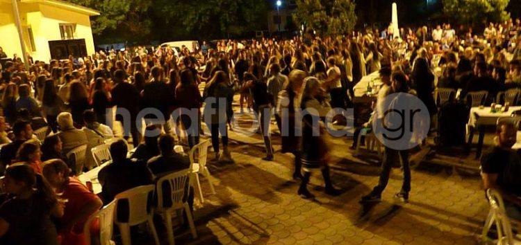 Ολοκληρώθηκαν οι διήμερες πολιτιστικές εκδηλώσεις στο Αρμενοχώρι (video, pics)