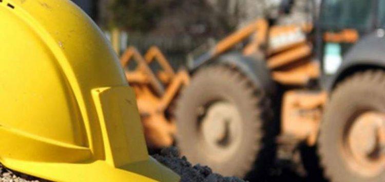 Nέο εργατικό ατύχημα σημειώθηκε στην αυλή λιγνίτη του ΑΗΣ Μελίτης