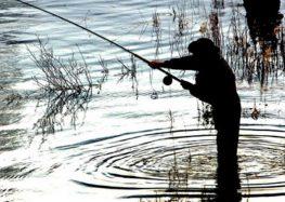 5ος διαγωνισμός ψαρέματος κυπρίνου στον ταμιευτήρα Σκοπού