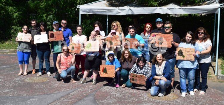 Εκδήλωση περιβαλλοντικής δράσης από το ΕΕΕΕΚ Φλώρινας (video, pics)