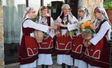 Η Γιορτή του Κλήδονα από το Λύκειο Ελληνίδων Φλώρινας (video, pics)