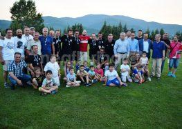 Το Τ.Α. Φλώρινας κατέκτησε το 10ο τουρνουά ποδοσφαίρου της Ένωσης Αστυνομικών Υπαλλήλων (video, pics)