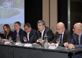 Ο ΤΑΡ επενδύει 9 εκατ. ευρώ για την αναβάθμιση του στόλου οχημάτων κοινής ωφέλειας στη Βόρειο Ελλάδα