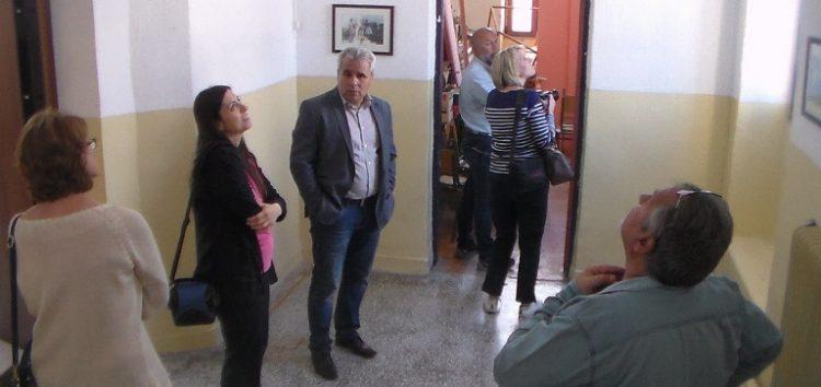 Συνάντηση για τη δημιουργία αρχαιολογικού μουσείου στο δήμο Αμυνταίου (video)