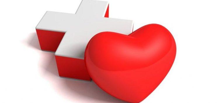 Εθελοντική αιμοδοσία από την Αρχιερατική Επιτροπεία Αμυνταίου