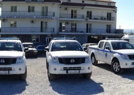 Ένωση Αστυνομικών Υπαλλήλων Φλώρινας για Συμφωνία των Πρεσπών: «Δεν μπορεί να διχάζεται η ελληνική κοινωνία»
