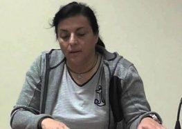 Επαφές στην Αθήνα για την πρόεδρο του Αγροτικού Συλλόγου Δήμου Αμυνταίου