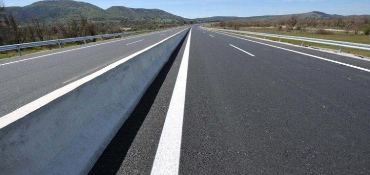 Υπογραφή συμπληρωματικής σύμβασης για τη συντήρηση του οδικού δικτύου Φλώρινας