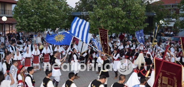 Ξεκινά σήμερα το 7ο Παμμακεδονικό Αντάμωμα στη Σιταριά