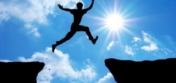 4 απλοί τρόποι για το χτίσιμο της Αυτοπεποίθησης