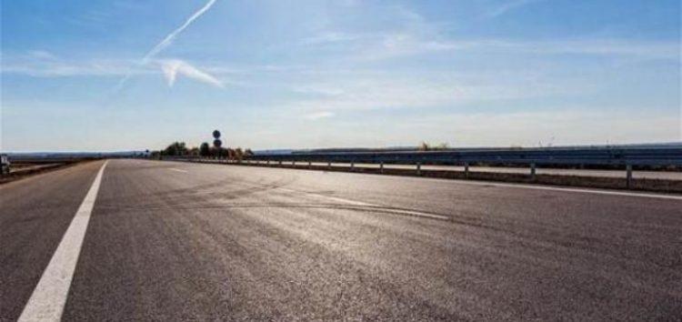 Δόθηκε στην κυκλοφορία ο οδικός άξονας Αρμενοχώρι – Βεύη