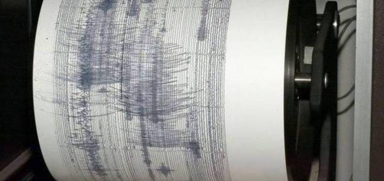 Νέα σεισμική δόνηση πριν από λίγο στη Φλώρινα