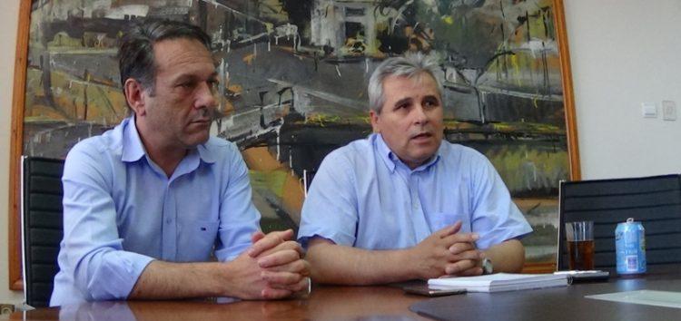 Συνέντευξη Τύπου Μπίρου – Γέρου σχετικά με τα αποτελέσματα των πρόσφατων συναντήσεων που πραγματοποίησαν στην Αθήνα (video)