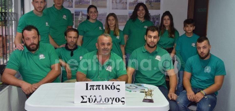 Στη Φλώρινα η 5η Πανελλήνια Συγκέντρωση Ελεύθερης Ιππασίας (video)