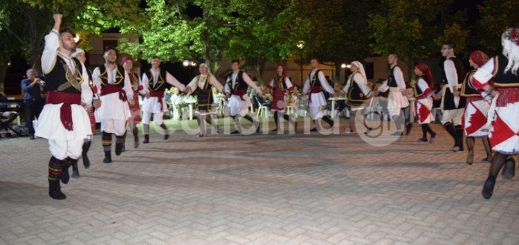Ολοκληρώθηκε το 7ο Παμμακεδονικό Αντάμωμα (video, pics)
