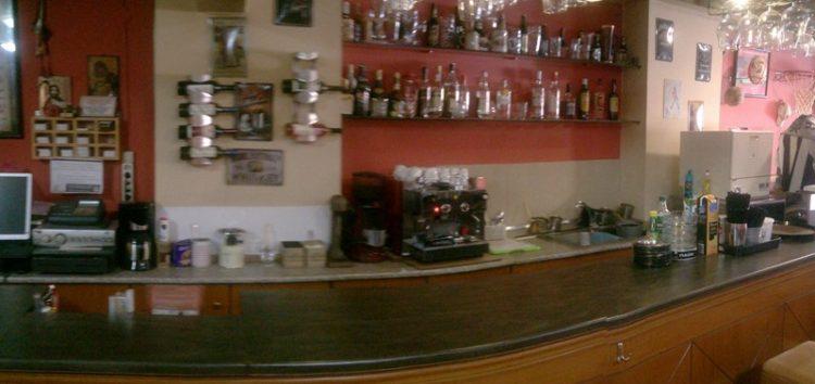 Πωλείται επιχείρηση Sports Café στη Φλώρινα