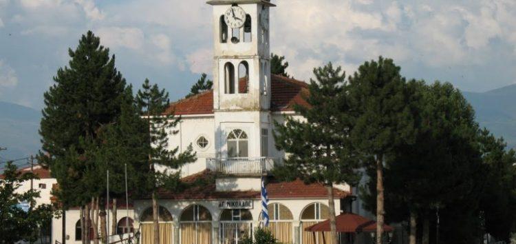 Εορτάζει και πανηγυρίζει το παρεκκλήσι της ενορίας Αγίου Νικολάου Παπαγιάννη