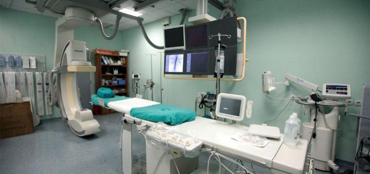 Προμήθεια ιατροτεχνολογικού εξοπλισμού για τα νοσοκομεία και τα κέντρα υγείας της Δυτικής Μακεδονίας