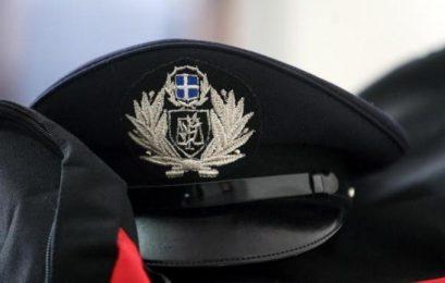 Τρισάγιο στη μνήμη των πεσόντων αστυνομικών κατά την εκτέλεση του καθήκοντος
