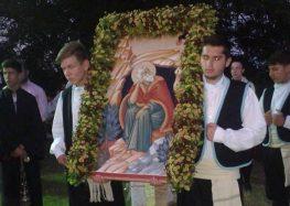 Πανηγυρίζει ο Ιερός Ναός Προφήτη Ηλία Άνω Καλλινίκης