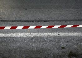 Προσωρινή διακοπή κυκλοφορίας στην Επαρχιακή Οδό Φλώρινας – Καστοριάς (μέσω Βιτσίου) λόγω πτώσεων δέντρων