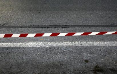 Προσωρινή διακοπή κυκλοφορίας στην Ε.Ο.2 Φλώρινας – Έδεσσας από το 38ο μέχρι το 48,5 χιλιόμετρο